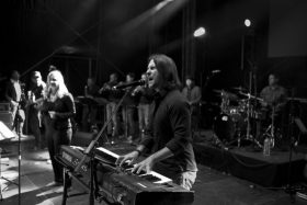 Partyband Stadtfest