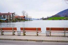 Tegernsee in Rottach Egern