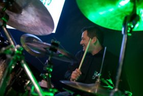 Drummer Coverband