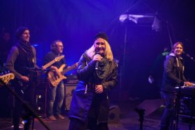 Coverband Stadtfest