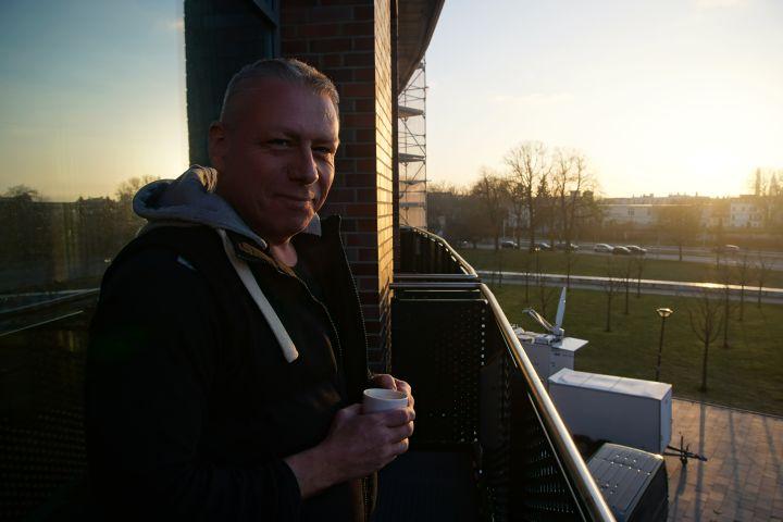 Jens Tannert Percussion