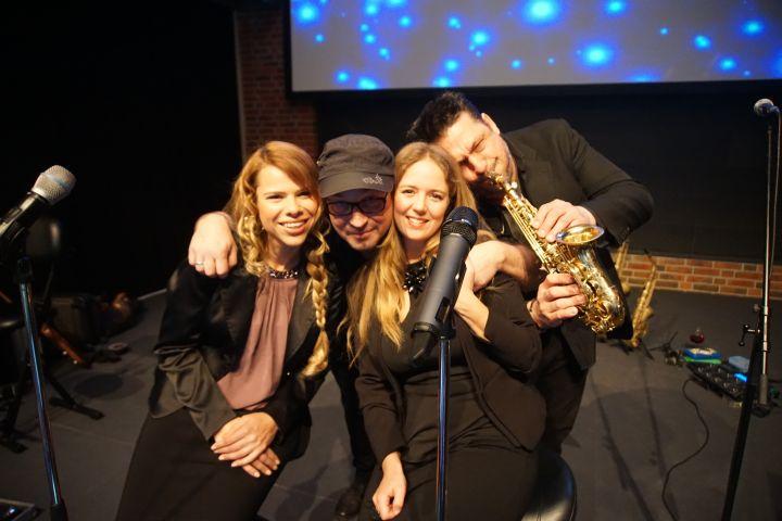 liveband Magdeburg Gala